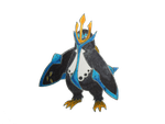 Pokemon Empoleon by match16