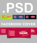 FACEBOOK cover .PSD      PHOTOSHOP by AlbaniaGraphicDesign