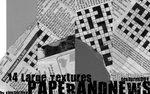 Paper and News by xinstinctive