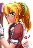 Roll by classicVII