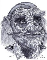 Hoggle by LAReal