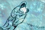 Matt by Dreamsofperhaps