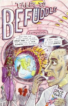 Tales to Befuddle, Concept 1 by comicbook1287