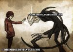 Slenderman: Hello, Friend by Digimitsu