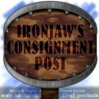05-Ironjaws Consignment by graywhisper
