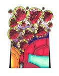 Super Metroid by Bunnygirle26