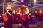 mirror world by fae-photography