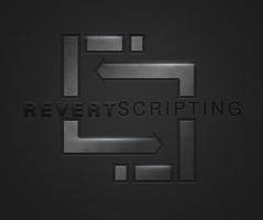 RevertScripting Logo by s-in