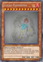YGO Lucas by Storm137