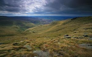 Shelf Moor View by danUK86