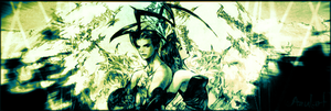Vagrant Story Signature by AzloRaimT