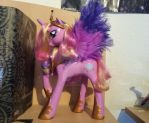 Princess Cadance - Custom Made by CelestPapermoon