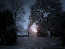 winter by Until-Forever