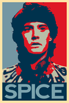 Paul Atreides gives you Spice !! by i0nah