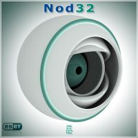 Nod32 Dock Icon by AlperEsin