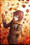 Autumn Snow by yuumei