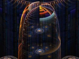 Apophysis Erector Set 2008 by Gibson125