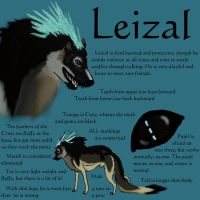 Leizal by angry-wolf-for-life