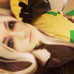 Another Rogue Selfie by xSaiyanPrincess