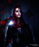 Wiccan Life by Fae-Melie-Melusine