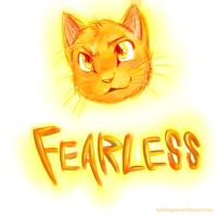 fearless by Kaotheroogoncreator