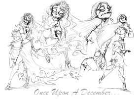 Once Upon A December... by Lily-pily