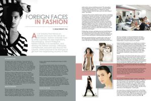 foreign faces in fashion page by roshipotoshi