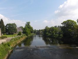 River Kent by RKdesigns
