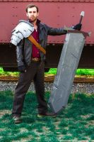 Rugged Garen 02 by kelvin-oh89