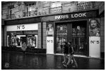 Paris streets by etsap