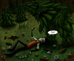 Peace with Nature by JeMiChi
