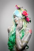 Body Art Competition Pro Shoot 6 by Malonluvr