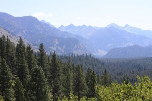 idaho scenery7 by spoofy-stock