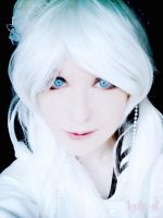 white by Ignis-ai