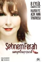 Sebnem Ferah Unplugged 1_1 by erdemre
