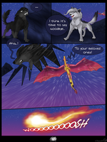 Howl pg19 by ThorinFrostclaw