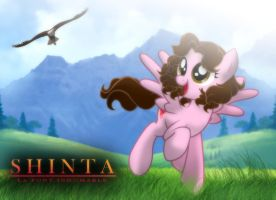 Shinta Pony - Spirit by Shinta-Girl