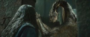 The Hobbit-Smaug 06 by Jd1680a