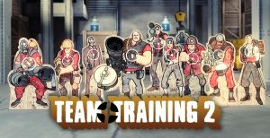 Team Training 2 by DrinkerTH