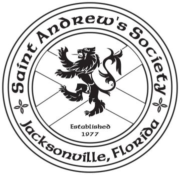 St Andrews Logo BW Revised by MaruChan13