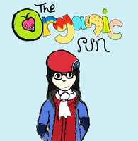 The Organic Run Cover by Awela-Mizuko