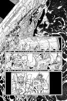 TF MTMTE 32 pg08 line art by markerguru