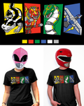 House Zords by DangerPins