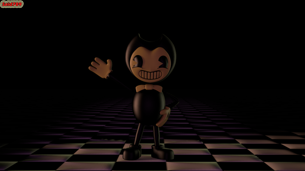 Bendy by said7895