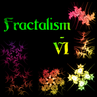 Fractalism-VI by PinkPanthress-Stock