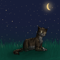 Leafpool - Stay by GingerFlight