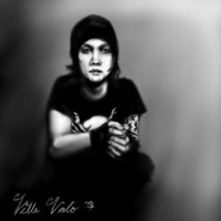 Ville Valo by Ic3starz