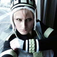 Noiz cosplay by Suki-Cosplay