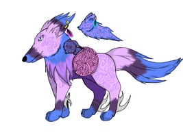 Roshu And Kishu Auction [OPEN] by GrimmXD-Adopts