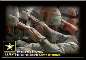 Army Strong by Chrippy
